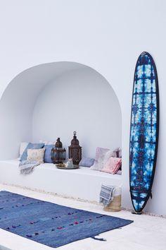 San Giorgio Mykonos, Le Riad, Desert Sahara, Mediterranean Sea, Blue Life, Byron Bay, Unique Rugs, Scandinavian Style, Future House