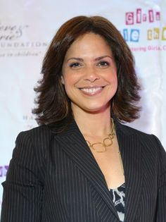 CNN's Soledad O'Brien Responds to Critics Who Claim She's Biased (Exclusive)