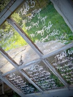 Maybe for guests to write messages to the bride & groom @Amy McMahan then you can hang it in your house.