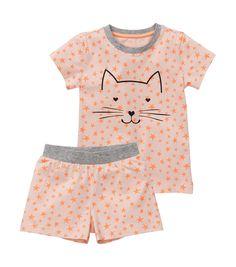 Toddler Fashion, Fashion Kids, Toddler Outfits, Kids Outfits, Cute Sleepwear, Girls Sleepwear, Baby Girl Pajamas, Baby Boy, Cute Pijamas
