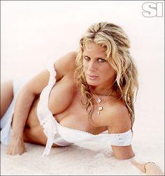 rachel hunter photos | Rachel Hunter SI Swimsuit Collection - 2006 - Sports Illustrated - SI ...