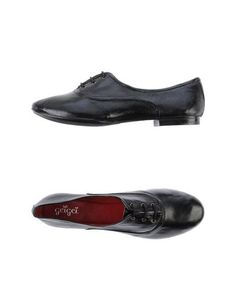 I found this great GEI GEI Laced shoes on yoox.com. Click on the image above to get a coupon code for Free Standard Shipping on your next order. #yoox