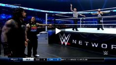 WWE Smackdown 5/19/2016 19th May 2016 Full Show - Toobrother