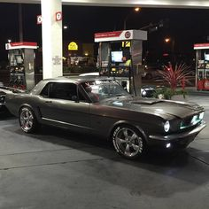 '65 #Ford #Mustang Owne