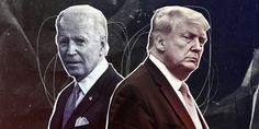 33 sexual misconduct allegations against Donald Trump and Joe Biden - Business Insider