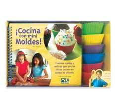 Spanish edition of Cook It in a Cup!