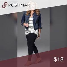 💋Plus Size Black Leggings💋 Black leggings. Brushed, fleece lined. Stretch spandex. 92% polyester 8% spandex. Pants Leggings