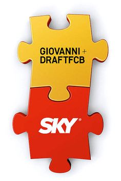 Cliente Sky da agência Giovanni + Draftfcb