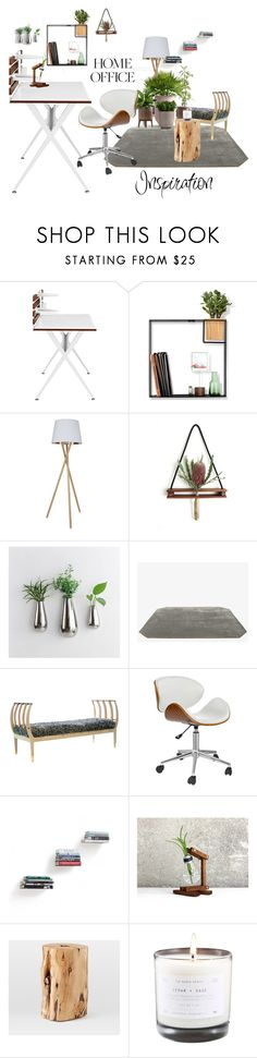 """""""Untitled #1781"""" by santospretty ❤ liked on Polyvore featuring interior, interiors, interior design, home, home decor, interior decorating, Umbra, &Tradition, Porthos Home and West Elm"""