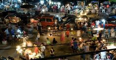 I don't know any city in the world that offers so much fashion shops, markets, outlets and malls for low prices like Bangkok. And I've been to eight other capital cities in Southeast As…