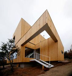 SPLASHDUCK sharing pictures of amazing architecture and awesome related websites. garciagerman arquitectos: ex house, madrid