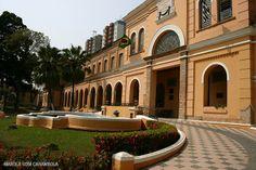 Conhece ou já ouviu falar do Museu da Imigração de São Paulo? É! Muitos não conhecem. Um ótimo lugar para se visitar. Confira mais detalhes em nosso post! www.marolacomcarambola.com.br/museu-imigracao