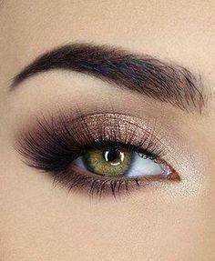 Natural Eye Makeup, Eye Makeup Tips, Eyeshadow Makeup, Eyeshadow Palette, Natural Beauty, Makeup Ideas, Makeup Hacks, Neutral Eyeshadow, Makeup Tutorials