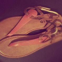 Ladies fashion sandals Ankle straps torrid Shoes Sandals