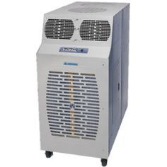 KwiKool Iceberg 60,000 BTU 460 Volt Air Cooled Commercial Portable Air  Conditioner | Commercial And Air Conditioners