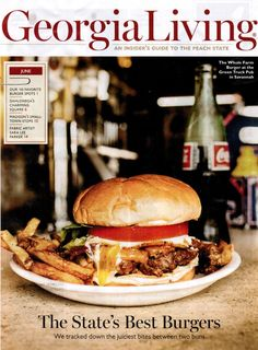 Green Truck Pub: possibly the best burgers in Savannah/ the state of Georgia!