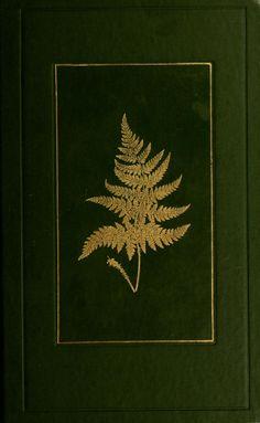 British ferns and their varieties / - Biodiversity Heritage Library