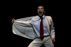 Sh-Boom! Choreography Paul Lightfoot & Sol Leon