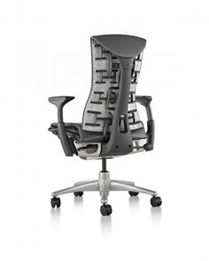 Office Chair Herman Miller White Armless 12 Best Furniture Images Business Tour The Embody