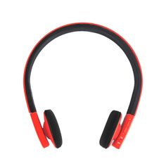 HOLAAM HD-263 Over-the-head Style Wireless Outdoor Sport Stereo Bluetooth 3.0 + EDR Music Headphone Earphone Headset Hands-free with Microphone for iPhone 6 Plus 6 5S LG Samsung S5 S4 HTC Tablet PC