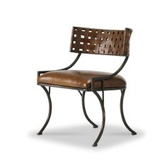 Helena Chair – Bunny Williams Home