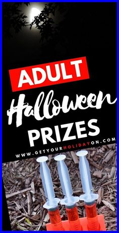 Are you looking to increase the FUN for your Adult Halloween Party Game Prizes? Here you will find 53 spooky, fun, and creative trinkets, trophies, & more!#Halloween #Prizes #Adult #Party #Game halloween games for adults Adult Halloween Party Game Prizes 19+ | halloween games for adults | 2020
