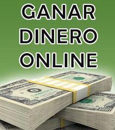 Ganar dinero online: Ideas para ganar dinero en Internet