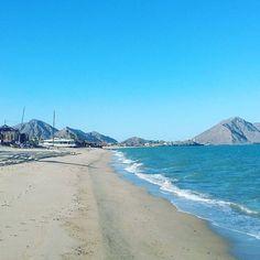 ¿Cómo describirías este lugar? #SanFelipe #BajaCalifornia #DescubreBC #DiscoverBaja #EnjoyBaja #DisfrutaBC #Playa #Beach #Sea #Mar #Summer #Verano #México Inicia tus vacaciones visitando: www.descubresanfelipe.com  Foto-aventura de victormrodriguezm