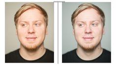 mastering lightroom post-processing portraits