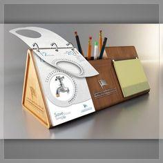 Creative table Calendar design & printing