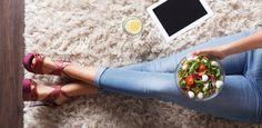 Dieta 20/20, dieta dobrych kalorii - założenia, jadłospis