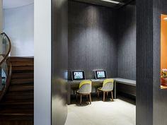 [ibis Styles Ambassador Hotel Gangnam] 비즈니스 센터/Business Centre