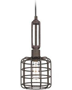 cool industrial pendant light
