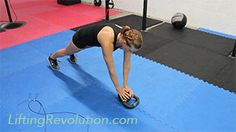 Lifting Revolution for Women - Change Your Life With Taylor » The Kettlebell Encyclopedia: 30 Of The Best Kettlebell Exercises {Gifs}