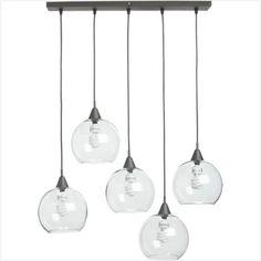 10 ritzy spring pendant lamps - Chatelaine.com