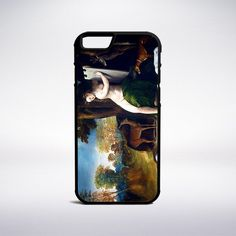 Dosso Dossi - Circe And Her Lovers In A Landscape Phone Case – Muse Phone Cases