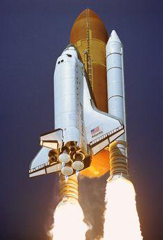 Atlantis accelerating -- T & T