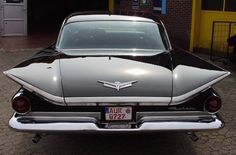 Buick Electra 225 Riviera Sedan 1959  Maintenance/restoration of old/vintage vehicles: the material for new cogs/casters/gears/pads could be cast polyamide which I (Cast polyamide) can produce. My contact: tatjana.alic14@gmail.com