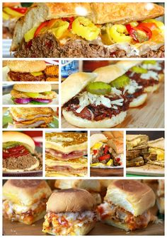 Top 10 Easy Sandwich Recipes That'll Knock Your Socks Off @ParadeMagazine