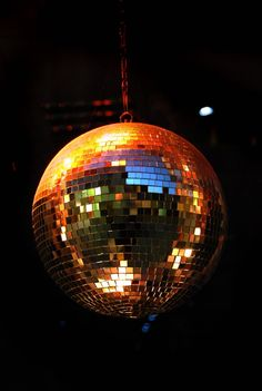 #disco