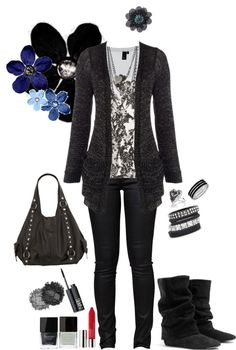 """Untitled #135"" by poetikjustice89 on Polyvore"