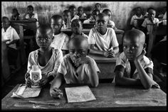 School - Congo. Want to be there!