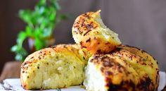 Painà l'ail mozzarella, recette maison Un délicieux painà l'ail et mozzarella fait maison moelleu...