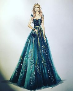 New clothes drawing sketches elie saab ideas Dress Design Drawing, Dress Design Sketches, Fashion Design Sketchbook, Dress Drawing, Fashion Design Drawings, Fashion Sketches, Drawing Clothes, Drawing Sketches, Drawing Heels