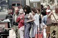 f New York City in 1975