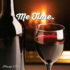 "Red wine meme | Me time. www.LiquorList.com ""The Marketplace for Adults with Taste!"" @LiquorListcom #LiquorList"