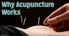 There are many health benefits of acupuncture to your body. Find out how it works and how it influences your body on multiple levels. http://articles.mercola.com/sites/articles/archive/2016/06/23/how-does-acupuncture-work.aspx