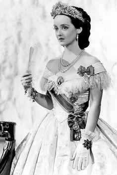 Bette Davis │ Juarez, 1939 wearing Joseff of Hollywood jewelry  Pre-order Joseff of Hollywood: Putting the Tinsel in Tinseltown  By Michele Joseff www.joseffofhollywoodbook.com