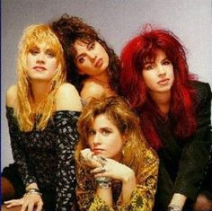images of the bangles | The Bangles Are Back With 'Sweetheart Of The Sun' In September