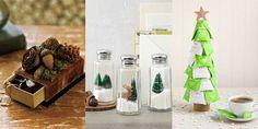 Unter diesen 25 Bastelideen für DIY Geschenke zu Weihnachten ist für jeden was dabei!  Zu einem traditionellen Weihnachtsfest gehören Geschenke einfach